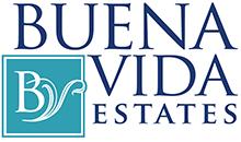 Buena Vida Estates Logo