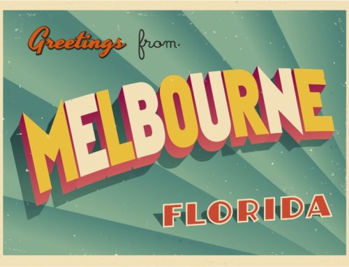 Get To Know Melbourne, FL!