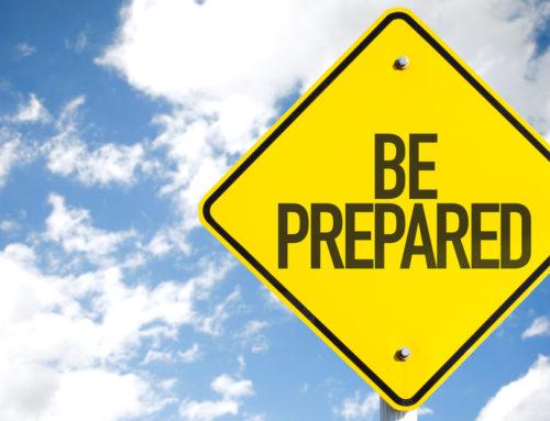 Hurricane Preparedness at Buena Vida Estates