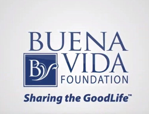 The Buena Vida Foundation – Celebrating Another Year of Service