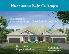 bve hurricane safe cottages