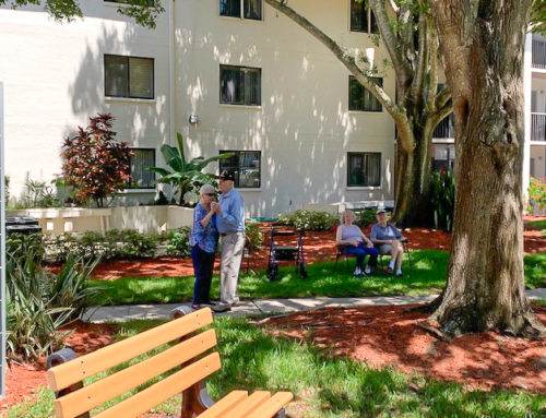 Why Seniors Wait to Move to CCRCs