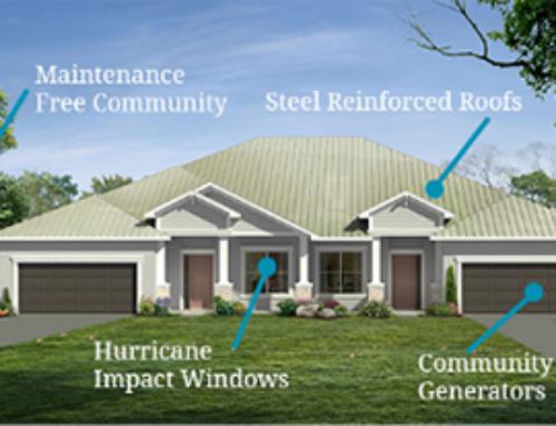 Cottages at Buena Vida Estates: Hurricane Safety