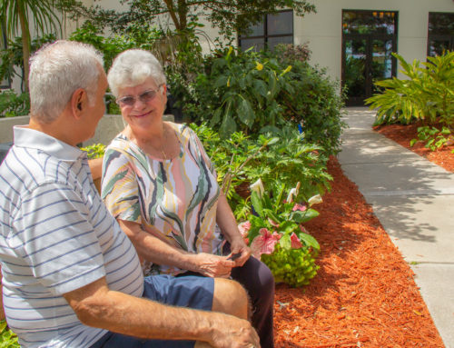 5 Reasons Why Retirees Should Consider Long-Term Care Services