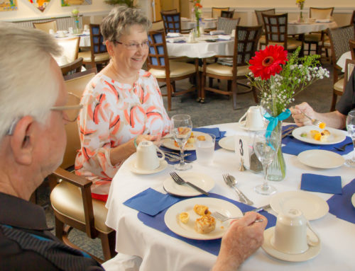 Addressing Our Ongoing Long-Term Care Crisis