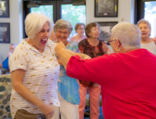 Four Steps to Choosing the Right Retirement Community