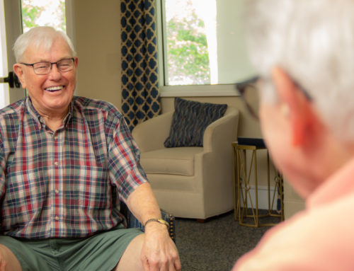 Planning a Move to a CCRC? Here Are the Financial Considerations