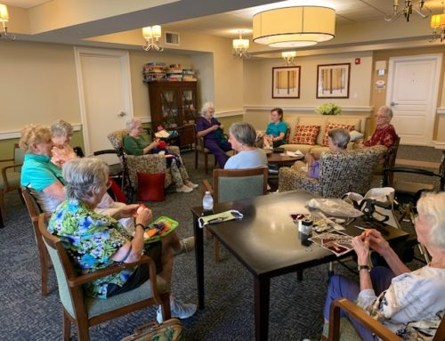 How Needle Arts Help You Stay Active and Social