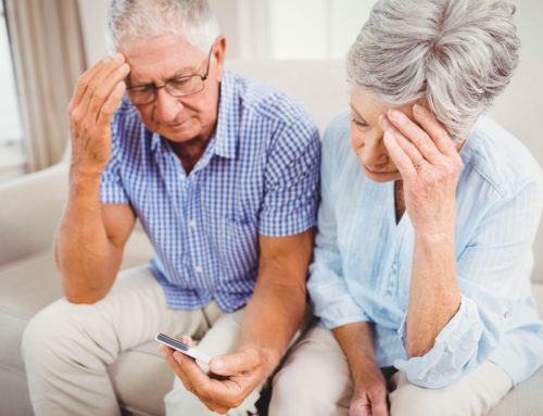 Beware of These Common Scams Targeted at Seniors